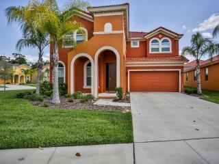 Luxury Vacation Home in Florida 4574ML, Kissimmee