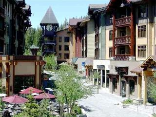 The Village Lodge at Mammoth, Great 2 Bed, 2 Bath, Mammoth Lakes