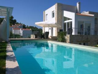 Boutique Private Pool 'Theano' in Paliouri, Halkidiki Region