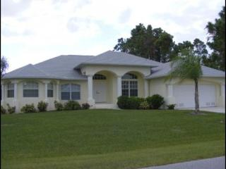 Peaceful and serene with two master suites-#58, Rotonda West