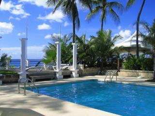 private Villa in Sunset Crest Barbados