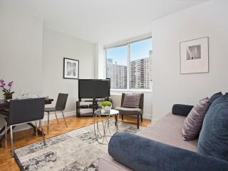 Luxury 1 bedroom/1 bath in Trump Place, New York City