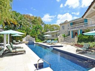 Exquisite five bedroom villa, with a tranquil pool and gazebo - offering the perfect al-fresco barbecue experience, Barbados