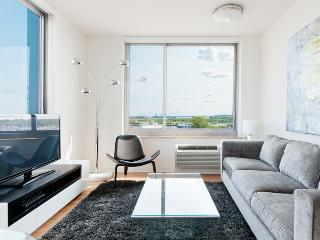 Sky City at Park - 2 Bedrooms, Jersey City