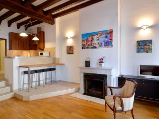 Apartment Near Palma Cathedral 1, Palma de Mallorca