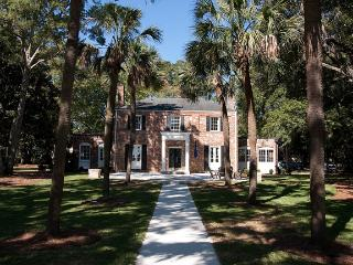 Historic Georgetown - The Palmetto House