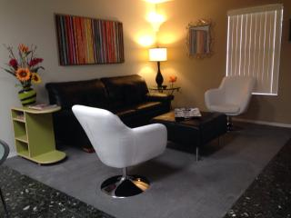 Central, very cute, three bedroom fully furnished, Tucson