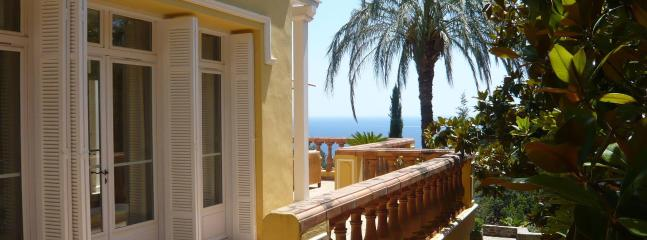 Incredible villa on the French Riviera, 10p, Le Rayol-Canadel