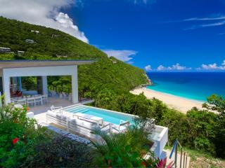 Villa Ventana, Trunk Bay (Owner Rep), Tortola