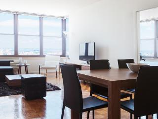 Sky City at Grove  2 bedroom, Jersey City
