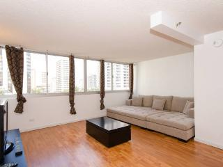 Very Beautiful One Bedroom Excellent Loc Free Wifi, Honolulu