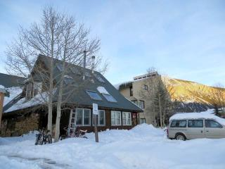 623 Gothic Ave, Crested Butte