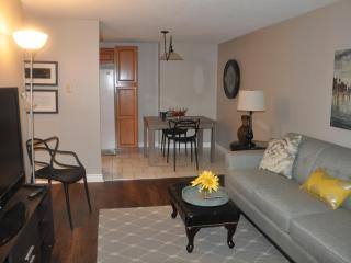 Fully Furnished /serviced Condo, Chatham