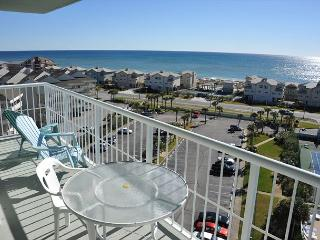 $119/nt February Special!! Tristan Towers ~ Beautiful Gulf of Mexico Views!, Pensacola Beach