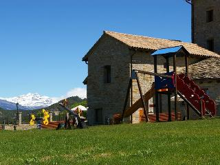 Holiday Cottage. Ainsa, Ordesa Park, Pyrenees