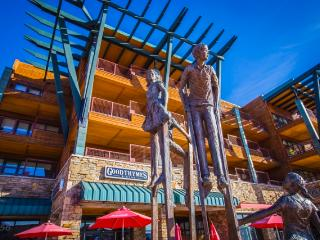 Elevate Your Expectations-Spectacular Park City