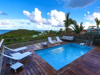 Special offer ! Amazing ocean view and private pool, Cul de Sac