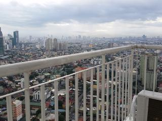 Super Value Penthouse - Amazing View of Manila!, Mandaluyong