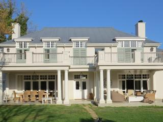 Warblers House in Constantia - December holiday rental, Le Cap