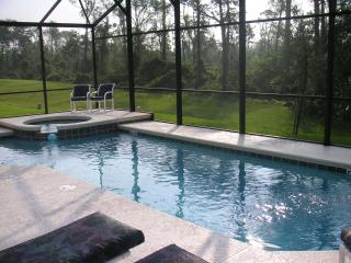 The Manor A Special Place for Family and Friends, Kissimmee