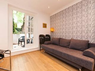 Notting Hill 2 bed w/Garden Sleeps 6, London