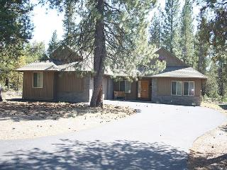Hummingbird 1 Luxurious get a way and nicely decorated., Sunriver