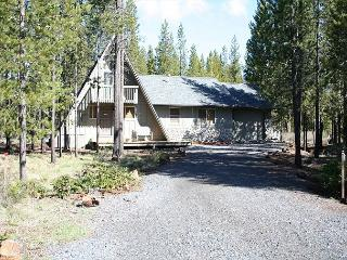 Trapper 11 is on the south end near the Village Mall!, Sunriver
