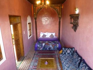 Dar Naima holiday home rental, Fes
