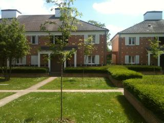 appartement disney, Bailly-Romainvilliers