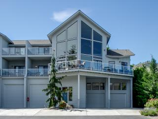 Townhouse at Peterson's Waterfront Condominiums, Chelan