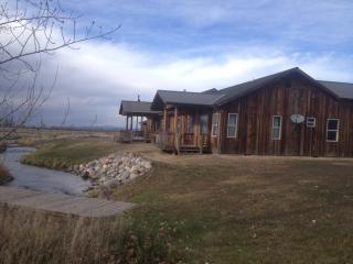 Lucky Duck Ranch, Bozeman