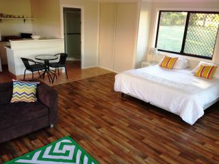 Wessells Rest Guesthouse - B&B, Hervey Bay