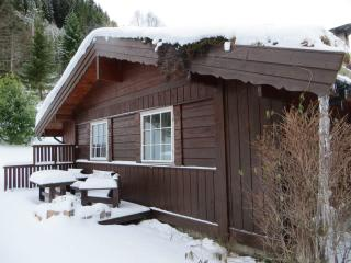 Cosy Chalet 100 m2, with panoramic fjordview., Lauvstad
