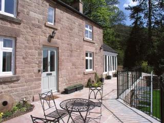 Acacia Cottage, Wirksworth