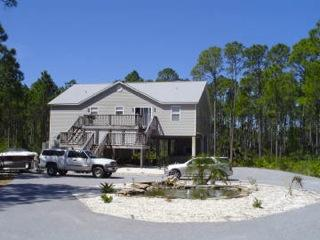 Beautiful Bay Home with Gorgeous Sunsets., Port Saint Joe