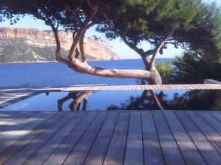 Paradis Villa, Amazing Vacation Home in Cassis