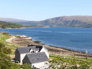 Rockpool House Apartment, Strontian