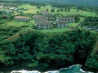 Cliffs at Princeville #3201 Beautiful, comp WIFI!