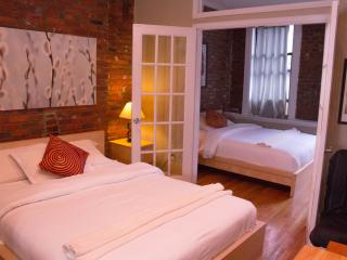 $179/night SPECIAL Downtown Suite w Rooftop, New York City