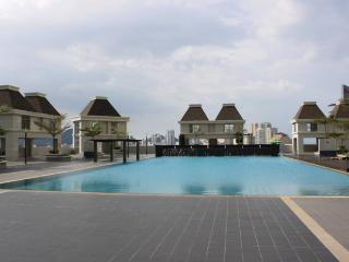 Holiday Condo @ Penang Times Square, Georgetown, George Town