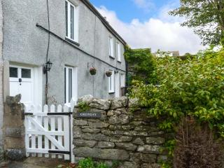 ORONSAY, open fire, WiFi, enclosed lawned garden, good for walking, in Great Urswick, Ref 26838, Ulverston