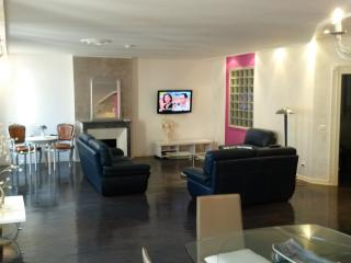 Appartement Becaud, Toulon