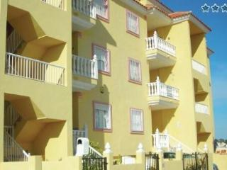 Holiday apartment Colinas del Presidente, Villamartin