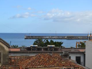 1 Bdr Apt Funchal Center Sea View 3S