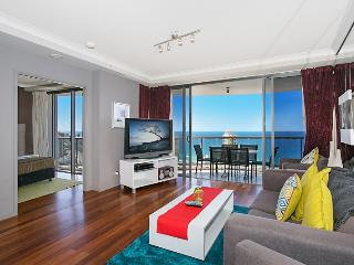 Chevron Renaissance - Level 40, 3 bedrooms OCEAN, Surfers Paradise