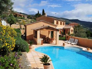 Beautiful Provencal Villa to Rent, Fayence