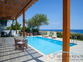 The Artisan Resort, House 4, Protaras