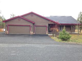 This charming retreat is located near shopping, McCall