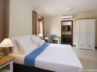 Acoya Villa with Private Pool(4p), Willemstad