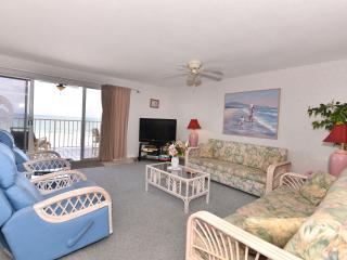 DIRECT GULF FRONT BEACH PARADISE !, Indian Shores